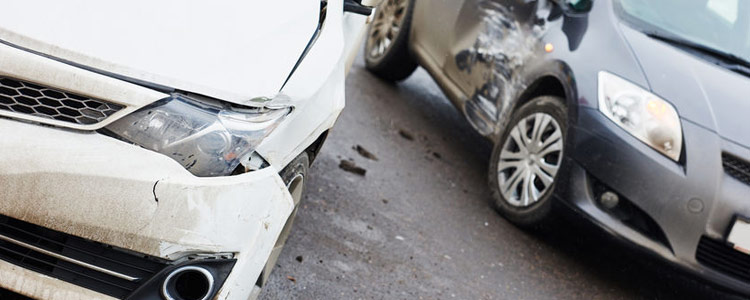 How Long Does an Accident Affect Your Car Insurance Rate?