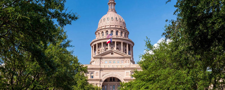 laws and requirements for sr22 in Texas