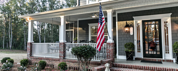 Homeowners Insurance for a Second Home