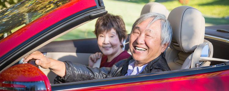 The Best Insurance for Senior Citizens