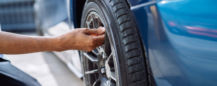 Does Car Insurance Cover Tire Damage?