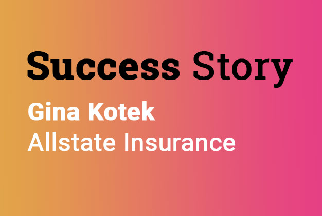 Gina Kotek Allstate Insurance