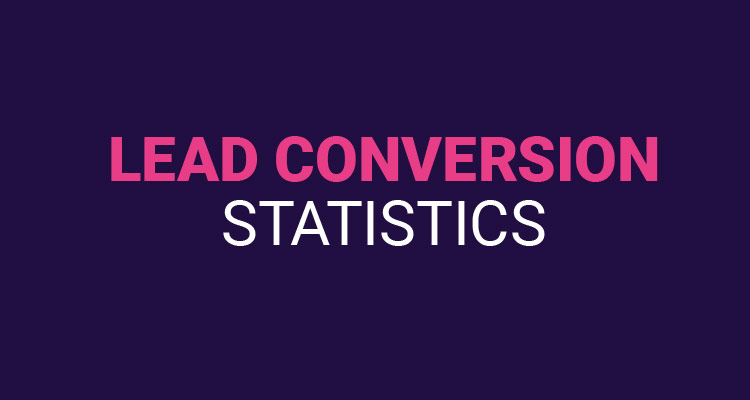 Lead Conversion Statistics