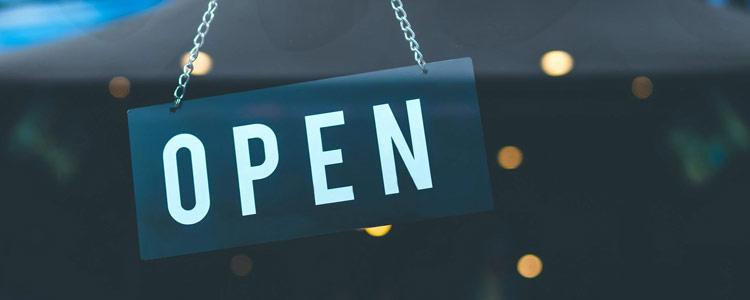 Reopening economy