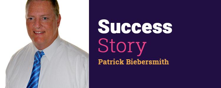 Patrick Biebersmith