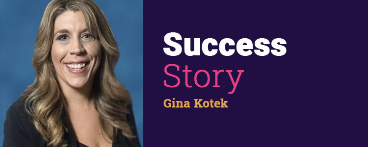 Gina Kotek Allstate Insurance