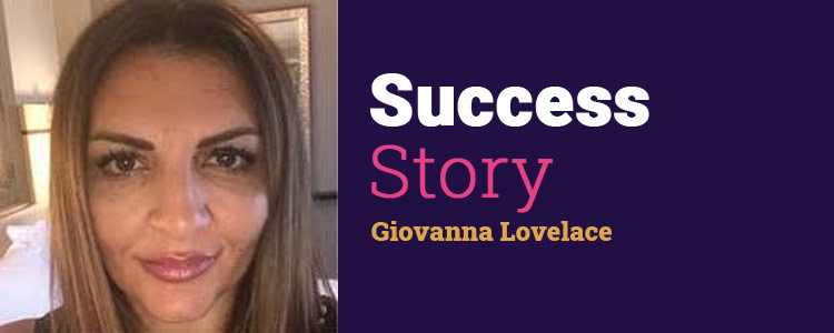 Giovanna Lovelace