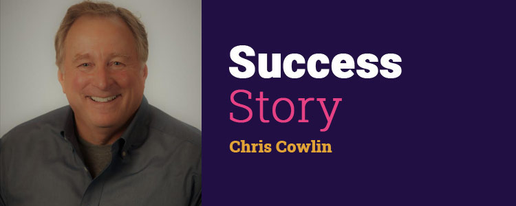 Chris Cowlin Insurance