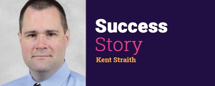 Kent Straith