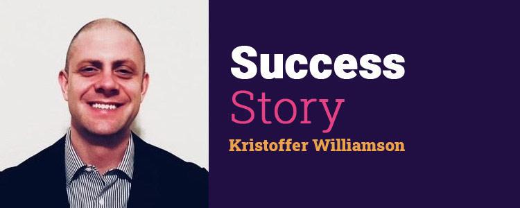 Kristoffer Williamson