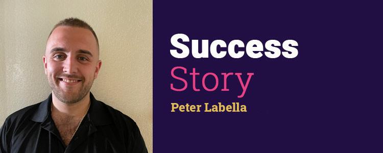 Peter Labella of Sicuro Health
