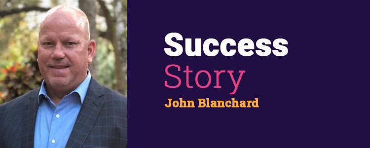 John Blanchard Family First Insurance