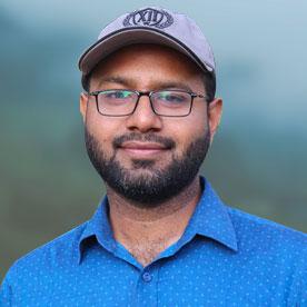 Maruf Hasan
