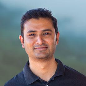 Yogesh Pendharkar