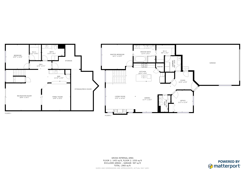 11128 6th street circle lake elmo mn 55042 spacecrafting for Minnesota lake home floor plans