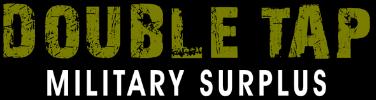 Double Tap Military Surplus