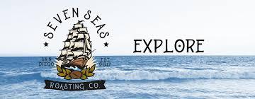 Seven Seas Roasting Co.