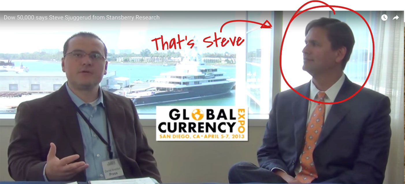 Slide global currency interview
