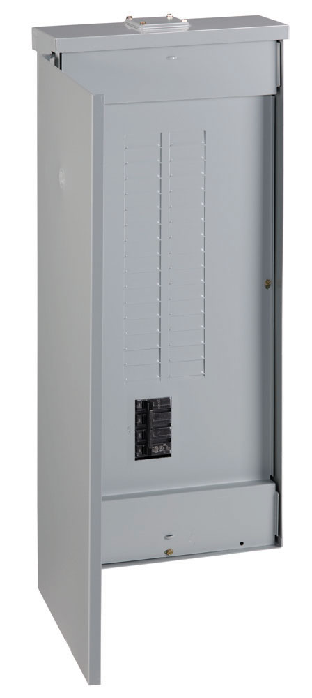 Power Distribution & Conditioning/Panelboards & Loadcenters