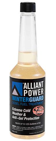 ALLIANT POWER WINTERGUARD