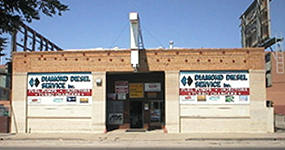 Oakland CA Office