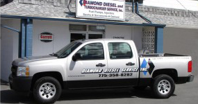 Sparks NV Office