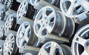 Automotive and Powersports Parts Sellers