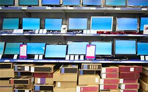 Electronics and Accessories Sellers