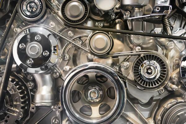 Industrial Parts R US
