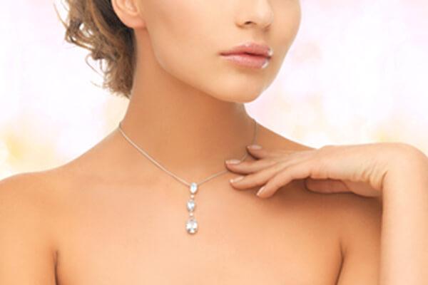 Jewelry E-Commerce Seller
