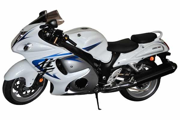 MotorcycleParts2U