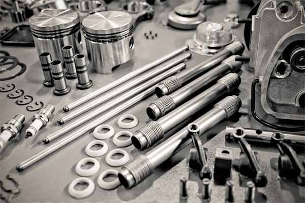 Factory OEM Parts