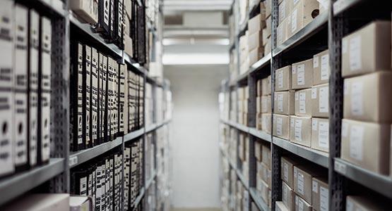 e-commerce Warehouse Fulfillment and Logistics