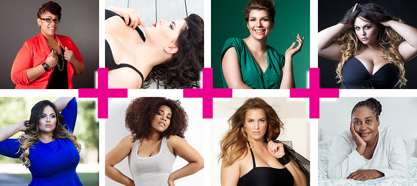 Plus Size Models Wanted | Plus Size Model Agency | Models Direct
