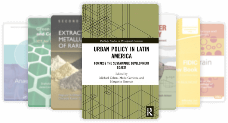 Urban Studies– Curated