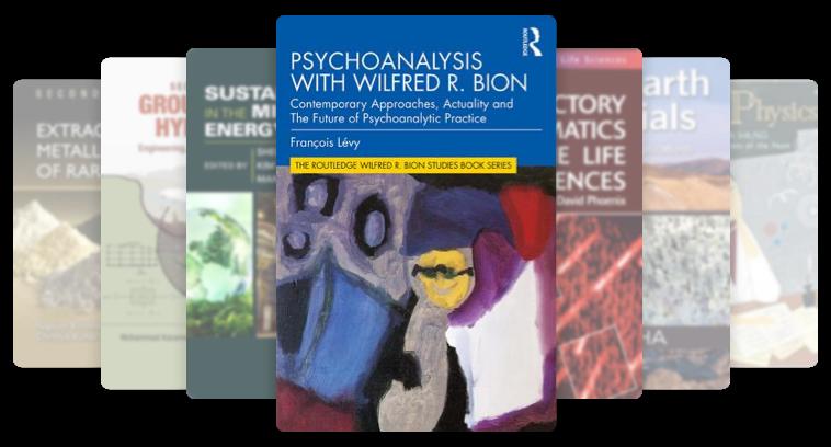 Psychoanalysis – Curated