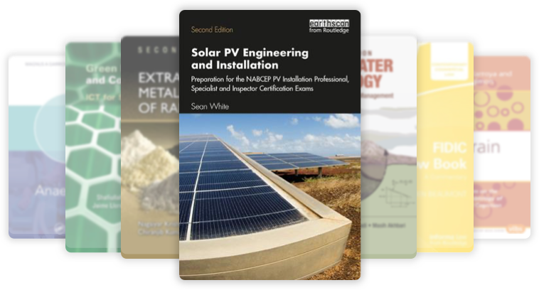 Green Technology and Energy – Curated