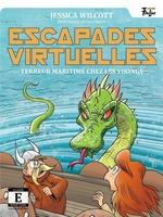 Terreur maritime chez les Vikings(tome3)