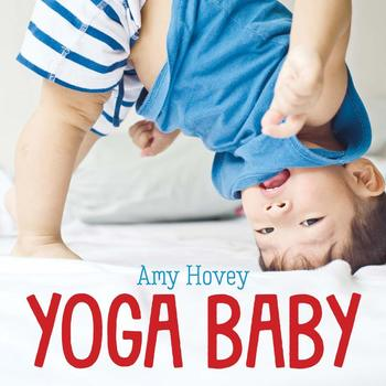 Book Cover: Yoga Baby