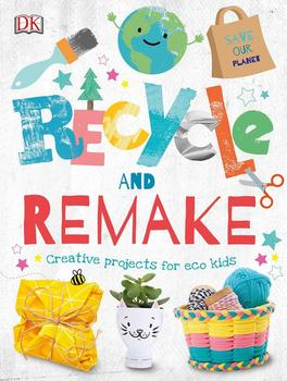 Book Cover: Recycle & Remake