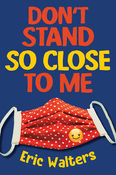 Book Cover: Don't Stand So Close to Me