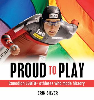 Book Cover: Proud to Play