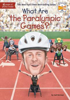 Book Cover: What Are the Paralympic Games?
