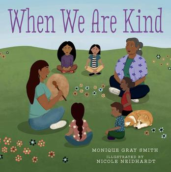 Book Cover: When We Are Kind