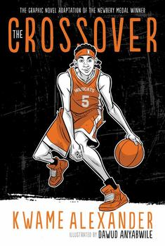 Book Cover: The Crossover