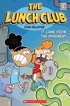The Lunch Club: It Came from the Basement