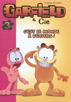 Garfield Tome 12