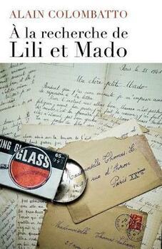 Couverture de livre : À la recherche de Lili et Mado