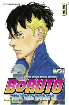 Boruto - Naruto next generations - Tome 7