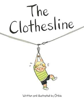 Book Cover: The Clothesline